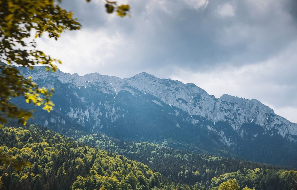 Aventour la feminin, a doua zi: Mica Elveție de la Zărnești și un curcubeu în Piața Mare din Sibiu - Poza 15