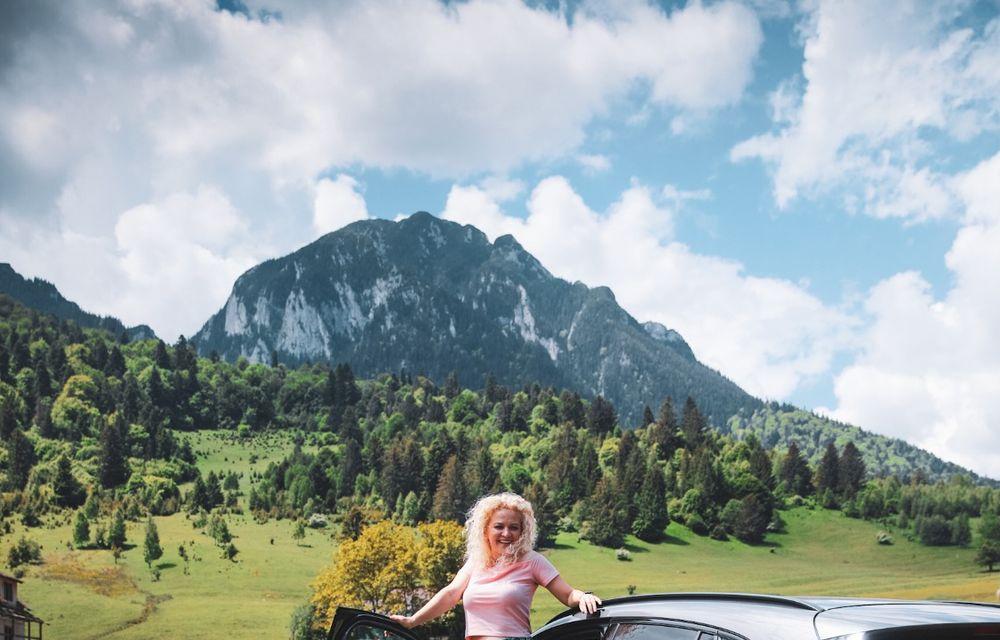 Aventour la feminin, a doua zi: Mica Elveție de la Zărnești și un curcubeu în Piața Mare din Sibiu - Poza 22