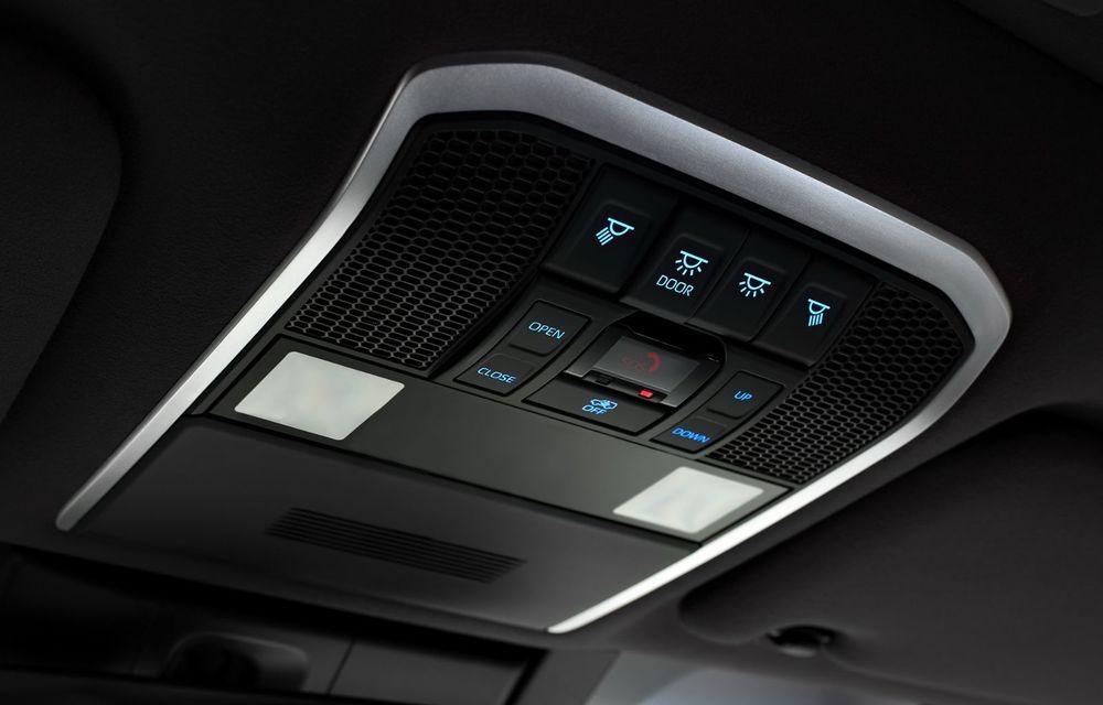 Noua generație Toyota Land Cruiser: platformă nouă și motoare V6 cu până la 415 CP - Poza 13