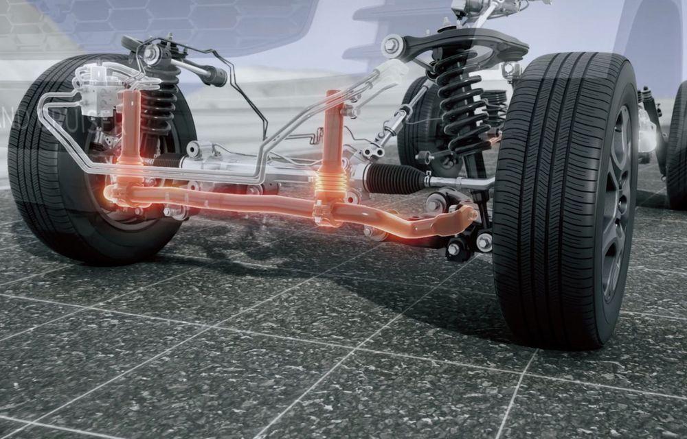 Noua generație Toyota Land Cruiser: platformă nouă și motoare V6 cu până la 415 CP - Poza 20