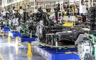 Renault lansează ElectriCity, polul industrial prin care vrea să producă 400.000 de mașini electrice pe an