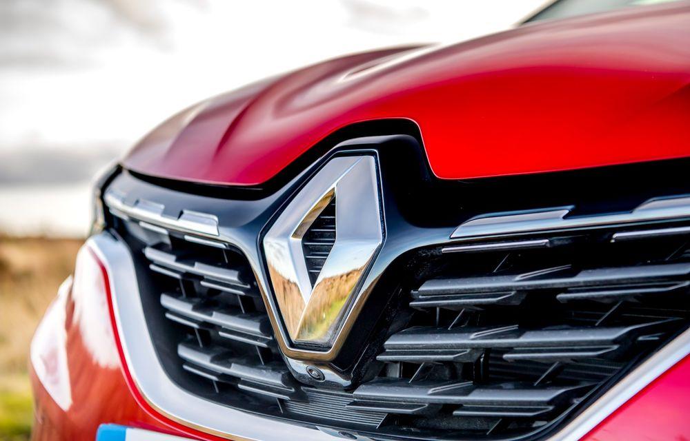 Renault, pus sub acuzare în Franța pentru că ar fi încercat să înșele testele de emisii. Cauțiune de 20 de milioane de euro - Poza 1