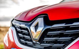 Renault, pus sub acuzare în Franța pentru că ar fi încercat să înșele testele de emisii. Cauțiune de 20 de milioane de euro