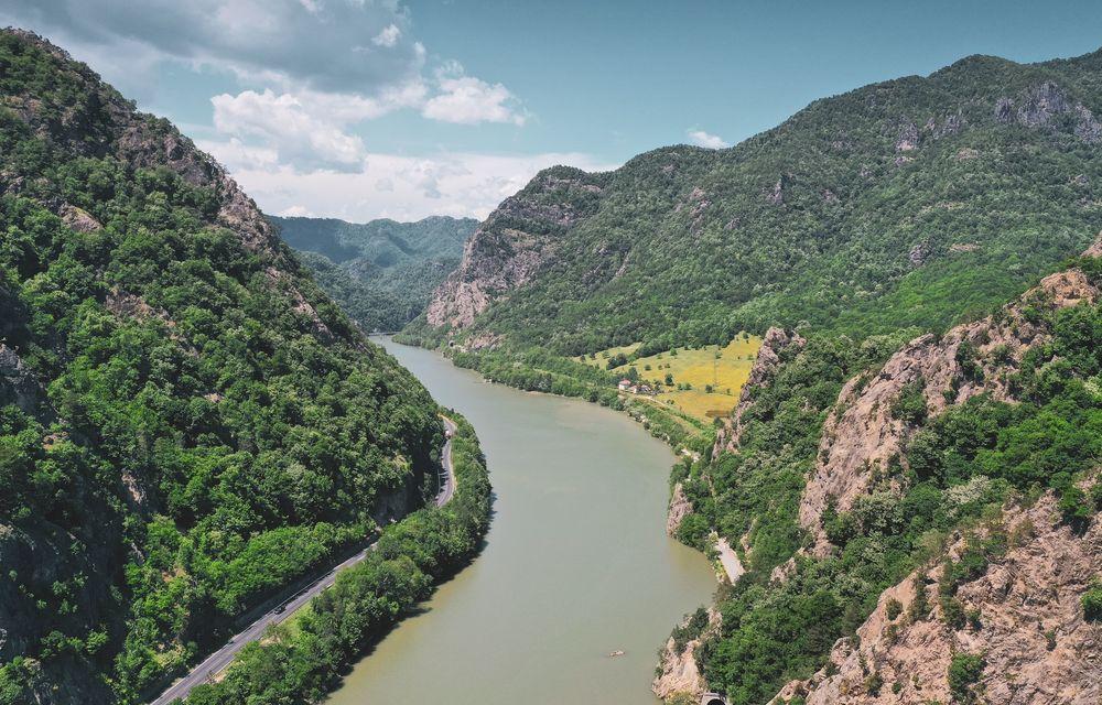 Aventour la feminin, a treia zi: eterna Valea Oltului și un conac oltenesc la Măldărești - Poza 79