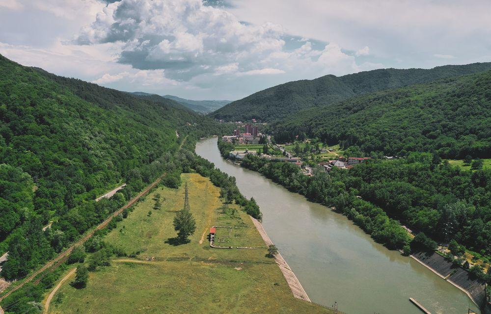 Aventour la feminin, a treia zi: eterna Valea Oltului și un conac oltenesc la Măldărești - Poza 82
