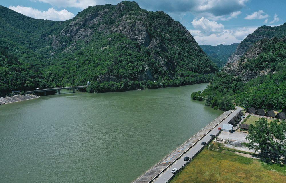 Aventour la feminin, a treia zi: eterna Valea Oltului și un conac oltenesc la Măldărești - Poza 83