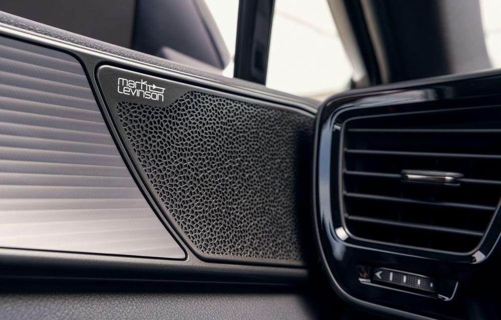 Noul Lexus NX: platformă nouă și versiune plug-in hibrid, o premieră pentru marca niponă - Poza 37