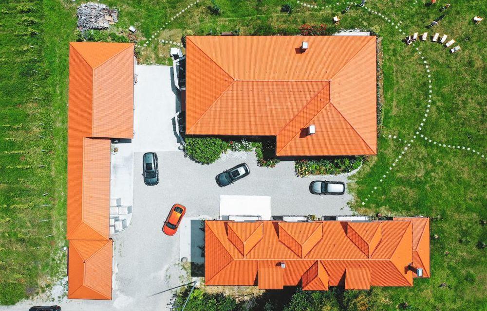 Aventour la feminin, ultima zi: peisaj de vis la Crama Bauer și reîntoarcerea la București - Poza 52