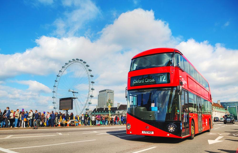 Marea Britanie vrea uzine de baterii pentru mașini electrice: negocieri cu Ford, Nissan și LG - Poza 1