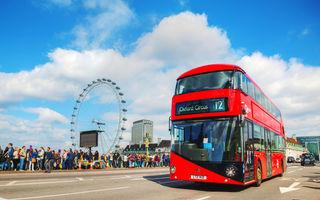 Marea Britanie vrea uzine de baterii pentru mașini electrice: negocieri cu Ford, Nissan și LG