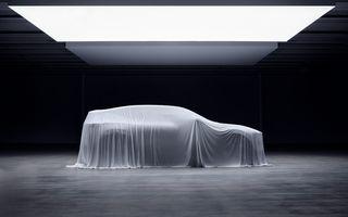 Prima imagine teaser cu viitorul SUV electric de performanță Polestar 3. Va fi asamblat în SUA