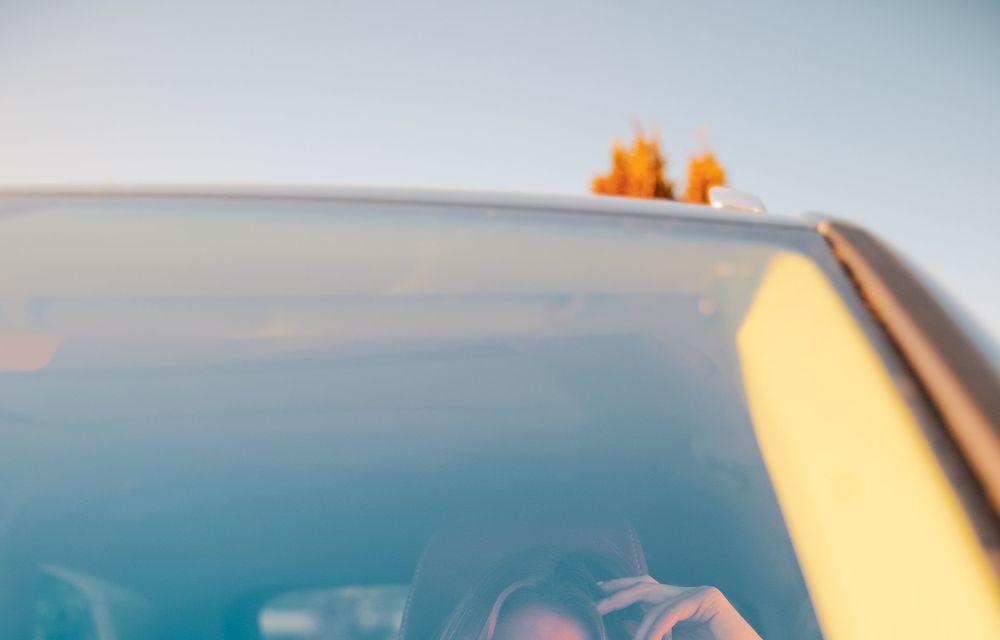 Cum a fost în #Aventour la feminin by Textar: impresii de la bordul lui Skoda Enyaq - Poza 4
