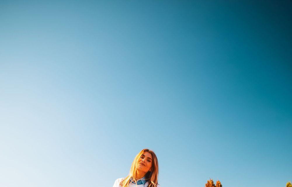 Cum a fost în #Aventour la feminin by Textar: impresii de la bordul lui Skoda Enyaq - Poza 9