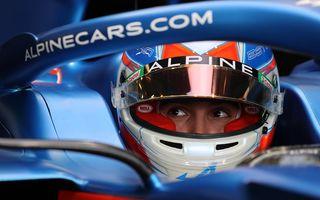 Esteban Ocon rămâne la Alpine F1 cel puțin până în 2024. Echipa tocmai a prelungit colaborarea cu francezul