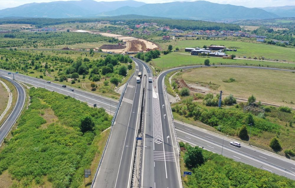 Ministrul Transporturilor: Pot începe lucrările pe lotul Curtea de Argeș - Pitești al autostrăzii Sibiu - Pitești - Poza 1