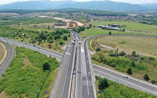 Ministrul Transporturilor: Pot începe lucrările pe lotul Curtea de Argeș - Pitești al autostrăzii Sibiu - Pitești