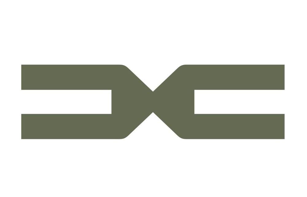 Dacia are un nou logo. Se va regăsi pe mașini din a doua jumătate a anului viitor - Poza 2