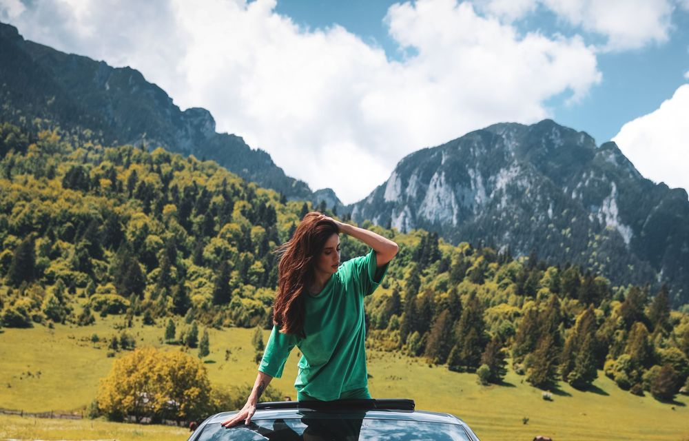 Cum a fost în #Aventour la feminin by Textar: impresii de la bordul lui Audi Q5 Sportback - Poza 38