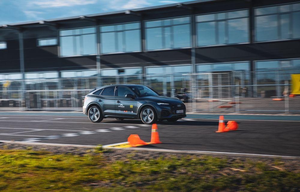 Cum a fost în #Aventour la feminin by Textar: impresii de la bordul lui Audi Q5 Sportback - Poza 28