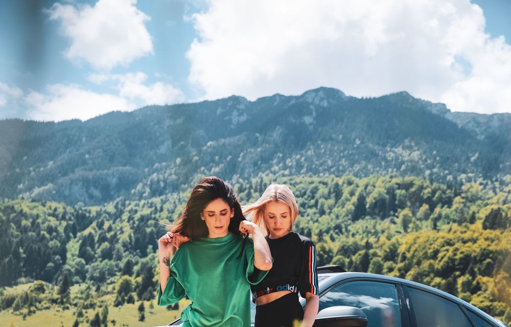 Cum a fost în #Aventour la feminin by Textar: impresii de la bordul lui Audi Q5 Sportback - Poza 43