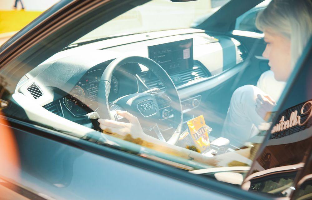 Cum a fost în #Aventour la feminin by Textar: impresii de la bordul lui Audi Q5 Sportback - Poza 6