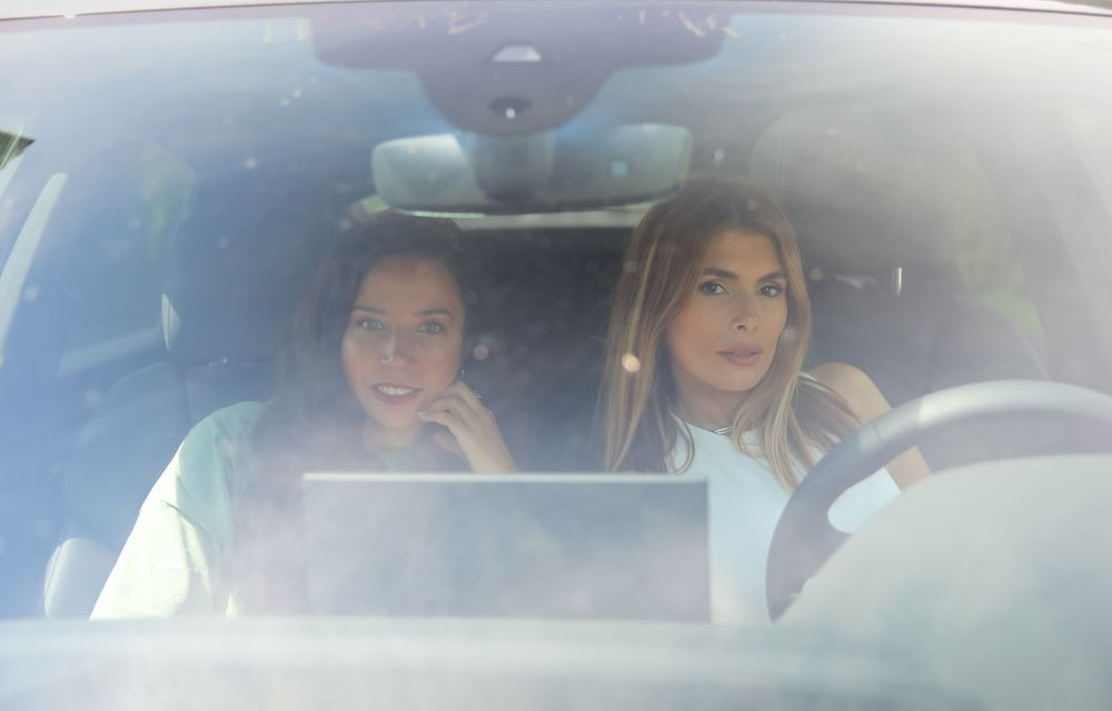 Cum a fost în #Aventour la feminin by Textar: impresii de la bordul lui Audi Q5 Sportback - Poza 53