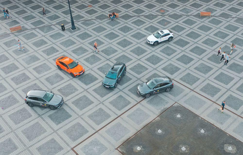 Cum a fost în #Aventour la feminin by Textar: impresii de la bordul lui Audi Q5 Sportback - Poza 47