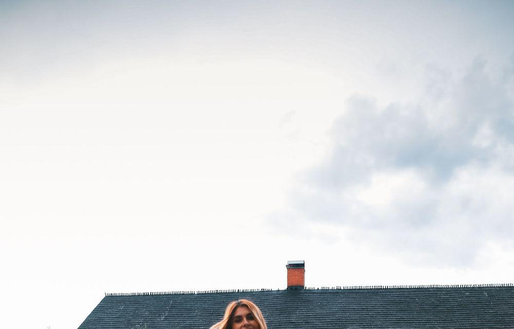 Cum a fost în #Aventour la feminin by Textar: impresii de la bordul lui Mercedes-Benz EQA - Poza 30