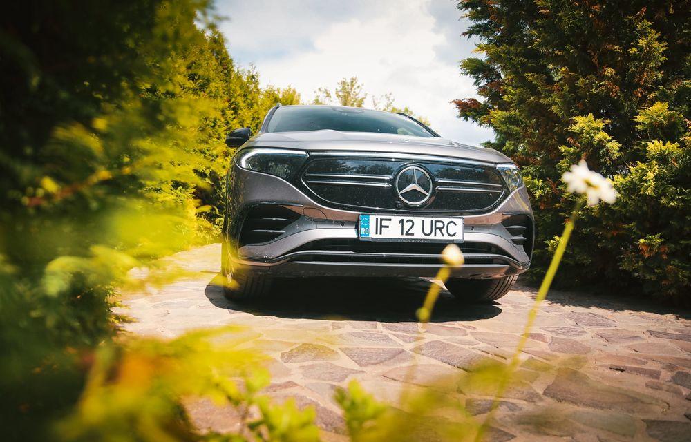 Cum a fost în #Aventour la feminin by Textar: impresii de la bordul lui Mercedes-Benz EQA - Poza 40