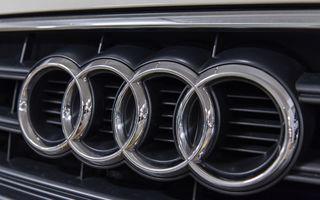 Audi ar putea opri lansările de modele noi cu motoare cu combustie internă în 2026