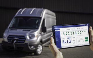 Ford cumpără o platformă care oferă servicii de administrare a stațiilor de încărcare pentru mașini electrice