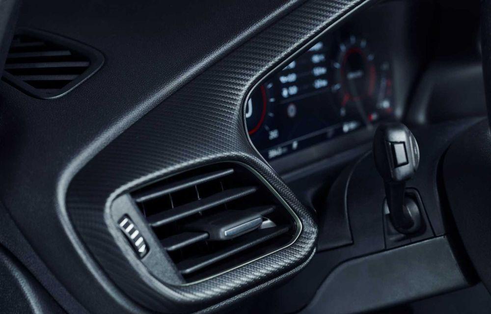 Fanii au decis: Gold Edition este numele noii ediții speciale Ford Puma ST produsă la Craiova - Poza 4