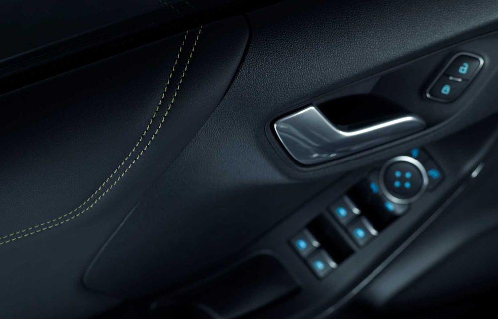 Fanii au decis: Gold Edition este numele noii ediții speciale Ford Puma ST produsă la Craiova - Poza 5