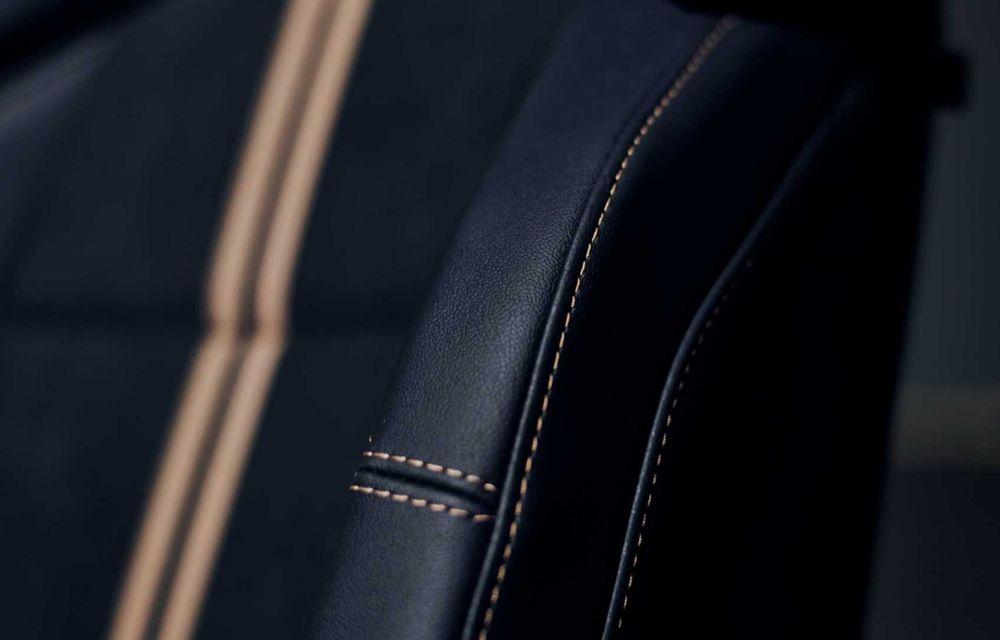 Fanii au decis: Gold Edition este numele noii ediții speciale Ford Puma ST produsă la Craiova - Poza 6