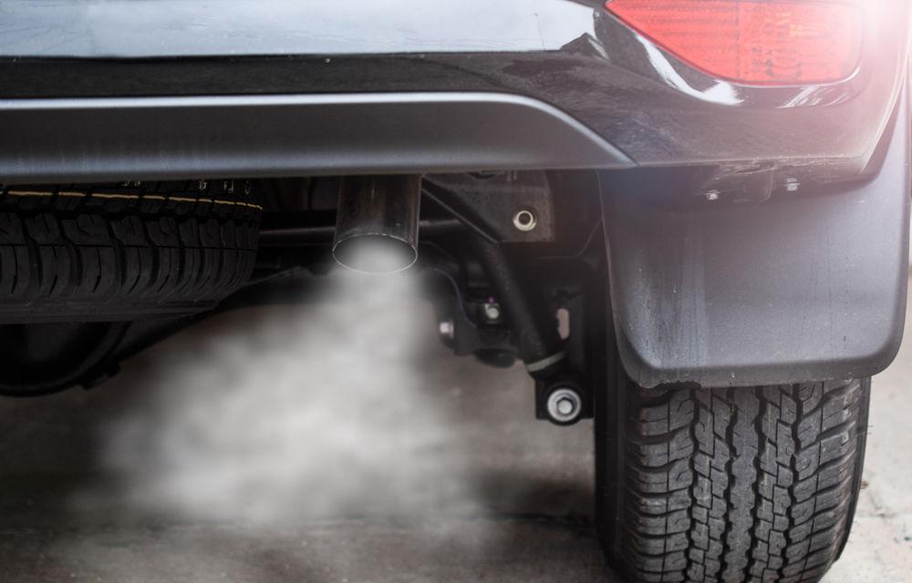 Curtea Europeană de Justiție a condamnat Germania pentru poluarea produsă de mașini - Poza 1
