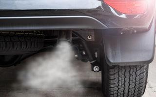 Curtea Europeană de Justiție a condamnat Germania pentru poluarea produsă de mașini