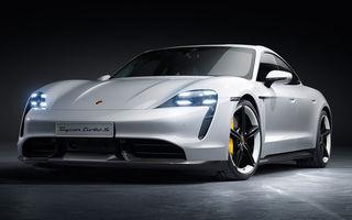 Porsche vrea să dezvolte noi baterii care să reducă timpul de încărcare pentru mașinile electrice