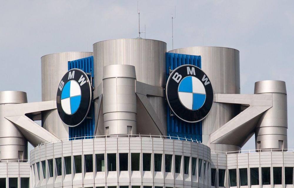 """BMW: """"Vrem să reducem costurile de producție cu 25% per vehicul"""" - Poza 1"""