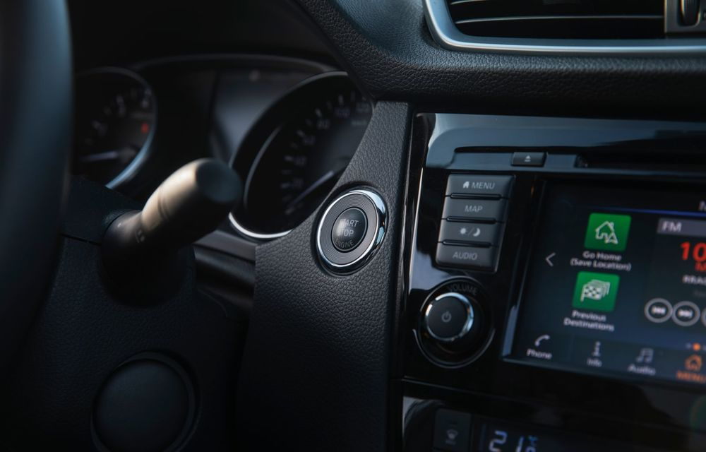 Cu Nissan Qashqai la Cetatea Enisala: am găsit 5 motive pentru care 40% din clienții actuali rămân fideli SUV-ului - Poza 19