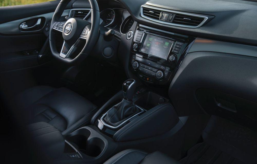 Cu Nissan Qashqai la Cetatea Enisala: am găsit 5 motive pentru care 40% din clienții actuali rămân fideli SUV-ului - Poza 20