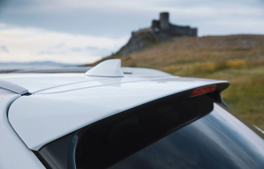 Cu Nissan Qashqai la Cetatea Enisala: am găsit 5 motive pentru care 40% din clienții actuali rămân fideli SUV-ului - Poza 14