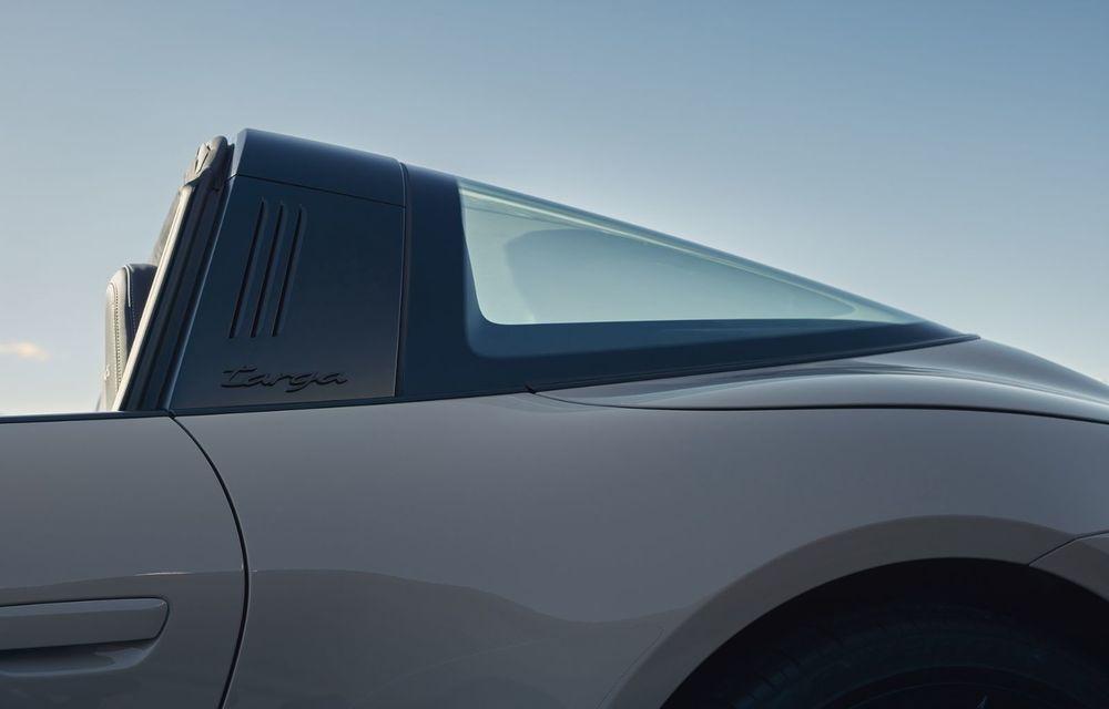 Noul Porsche 911 GTS: 480 de cai putere și transmisie manuală cu 7 trepte - Poza 34