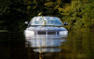 Pericol de inundații: cum descoperim mașinile second-hand avariate de apă sau inundații?