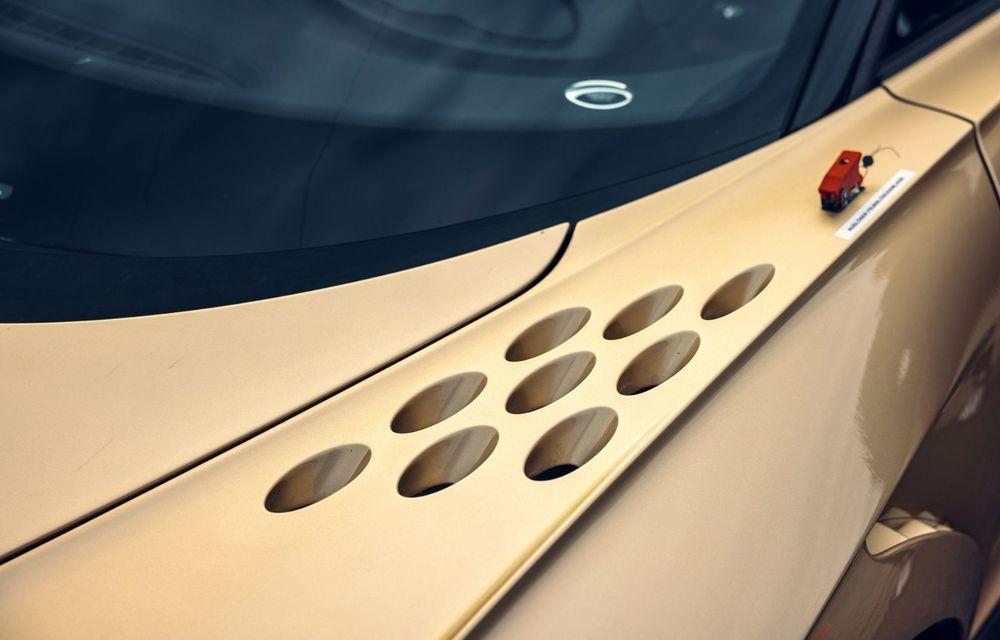 Teste la viteze de 440 km/h cu noul Bugatti Chiron Super Sport - Poza 11