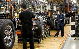Skoda, Mazda și Nissan vor suspenda temporar producția din cauza crizei de semiconductori
