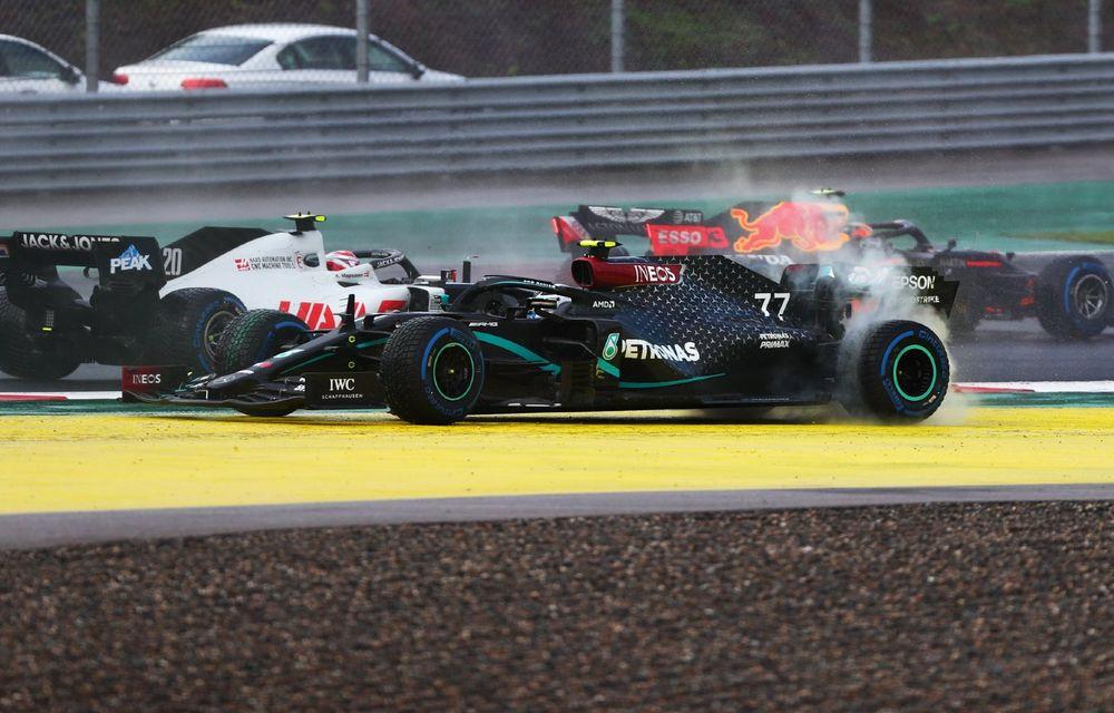 Marele Premiu al Turciei revine în sezonul actual de Formula 1 - Poza 1