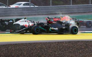 Marele Premiu al Turciei revine în sezonul actual de Formula 1