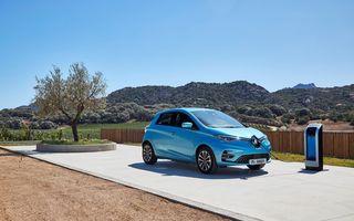 Renault va folosi semiconductori de la STMicroelectronics pentru mașinile sale electrice și hibride