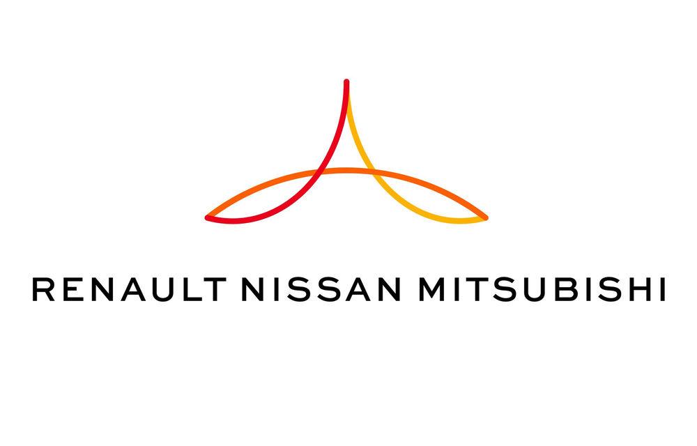 Alianţa Renault-Nissan-Mitsubishi vrea să reorganizeze parteneriatul cu Daimler - Poza 1
