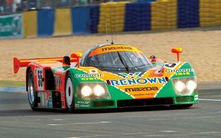 În urmă cu 30 de ani, Mazda câștiga la Le Mans cu legendarul 787B și al său motor rotativ